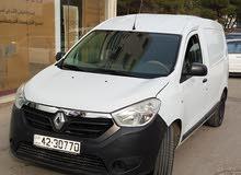 10,000 - 19,999 km Renault Dokker Van 2015 for sale