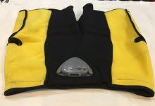 شورت تنحيف وتقوية عضلات الافخاذ والارداف Toning Pants (EMS)