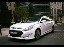 Hyundai 2012 for rent