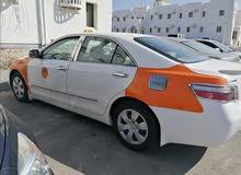 خدمة تاكسي( خاص ) عند الطلب بالفترة بالمسائية في حدود مسقط والباطنة
