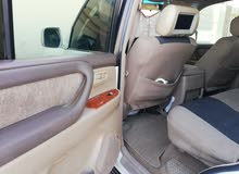 Automatic Toyota 1998 for sale - Used - Hamra city
