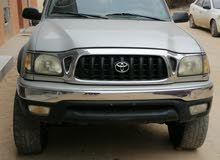 Toyota Tacoma 2003 For sale - Grey color