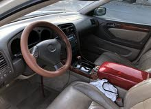 Best price! Lexus GS 1999 for sale