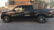 Used condition Ford F-150 2012 with  km mileage
