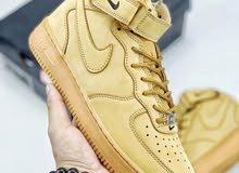 الشوز الجديد من Nike.