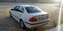 White BMW 328 1998 for sale
