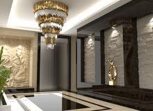 شقة للبيع 130متر شارع احمد عصمت عين شمس الشرقية