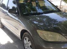 Available for sale! +200,000 km mileage Honda Civic 2004
