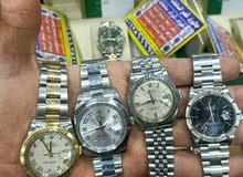 محلات تشترى جميع الساعات السويسريه الاصليه