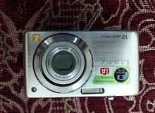 كاميرا Panasonic نظيفه جدأ