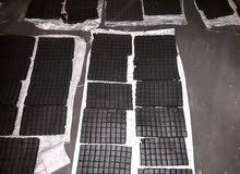 الفحم المضغوط
