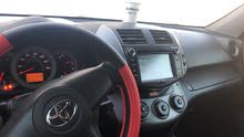 Toyota RAV 4 made in 2007 for sale