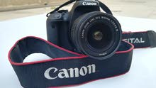 Up for sale Used  camera