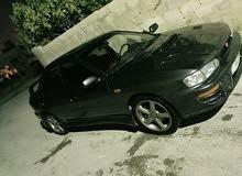 Subaru Impreza car for sale 1997 in Amman city