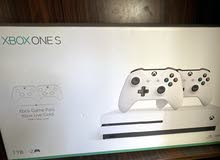 Xbox في حالة جيدة