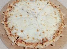 معلم بيتزا ومناقيش ومعجنات ابحث عن عمل