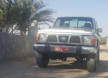 Used condition Nissan Pickup 1997 with  km mileage