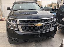 Chevrolet Tahoe 2017 for sale in Amman