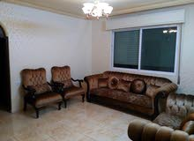 Al Zarqa Al Jadeedeh neighborhood Zarqa city - 130 sqm apartment for rent