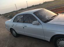 Toyota Mark 2 car for sale 1993 in Basra city