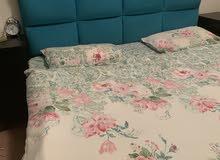 سرير سوبر كينغ