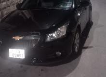Gasoline Fuel/Power   Chevrolet Cruze 2012