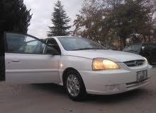 Automatic Kia 2003 for sale - Used - Amman city