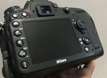 كاميرا نيكون دي 7100........nikon d7100