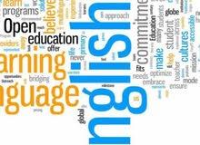 تعليم انجليزي بسعر مناسب جدًا