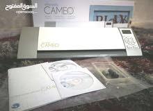 للبيع طابعة كاميو CAMEO الرائعة القص و اللزق