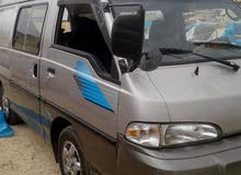 Hyundai H100 car for sale 2003 in Irbid city