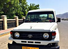 Available for sale! +200,000 km mileage Toyota Land Cruiser 2004