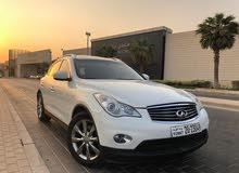 Infinity EX 35 model 2012