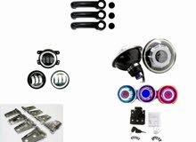 Jeep Wrangler Accessories for Sale