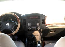 Used 2012 Mitsubishi Pajero for sale at best price