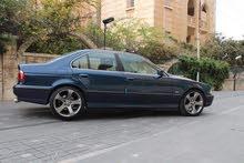 BMW 520 فل كامل