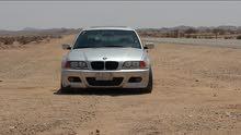 BMW 325i موديل 2002