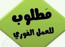 مطلوب عاملات نظافة اقامة بمرتب مغري لاسرة امارتية بالقاهرة