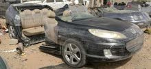 Peugeot 407 2007 for sale in Cairo