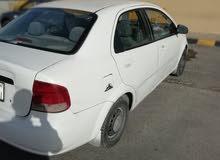Daewoo Kalos 2003 for sale in Amman