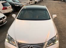 Lexus ES for sale at best price