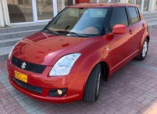 Automatic Suzuki 2009 for sale - Used - Al Dakhiliya city