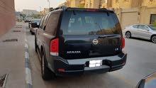Nissan Armada Used in Al Khobar