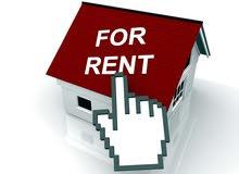 3 نوم شقة ارضية فارغة للايجار الجاردنز 300دينار