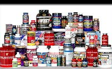مكملات وفيتامينات لجميع الاحتياجات طبية/تجميلية/للرياضيين و تواصي من امريكا