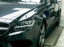 Mercedes benz cls550 2012