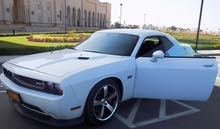 (Urgent Sale) DODGE - Challenger SRT 8