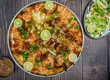 مطلوب طباخ للوجبات الشعبي ويكون ف صلاله