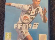 فيفا 19 عربية FIFA19