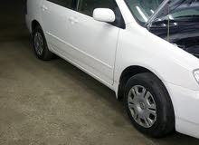 70,000 - 79,999 km mileage Toyota Corolla for sale